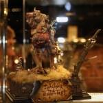 GDUK 2012 Warhammer Fantasy Monster Silver