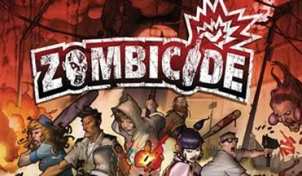 Zombiecide Painting begins