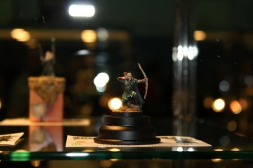 My LOTR Legolas - finalist