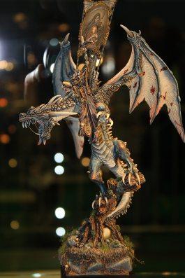 Adam Skinner, Silver Monster Fantasy