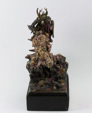 Nurgle Plague Rider