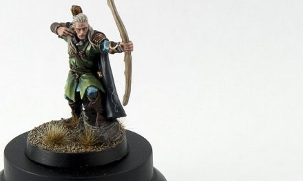 Legolas – Lord of the Rings
