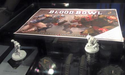 Rumours: New Bloodbowl