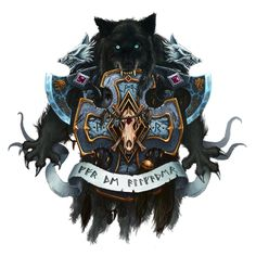 Space Wolves Curse of the Wulfen