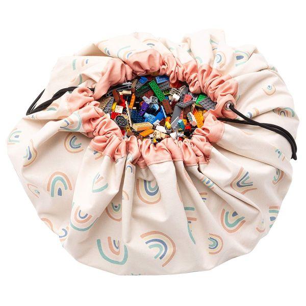 playandgo-toy-storage-bag-rainbow-open-tartaruguita