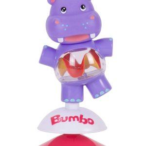 Hippo-Bumbo-Tartaruguita