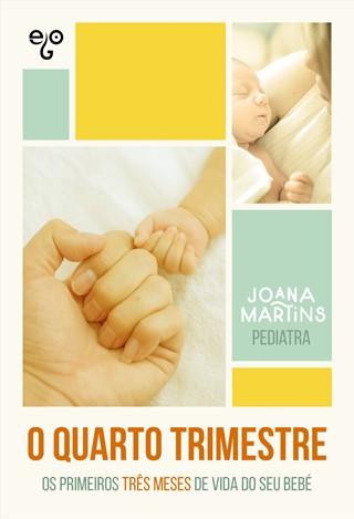 O Quarto Trimestre - Joana Martins - Tartaruguita