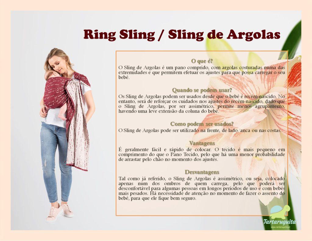 Sling - Tartaruguita
