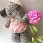 Elefantita Emma