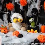 Mummy & Bob Halloween