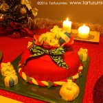 Sweet Christmas Table by Tarturumies