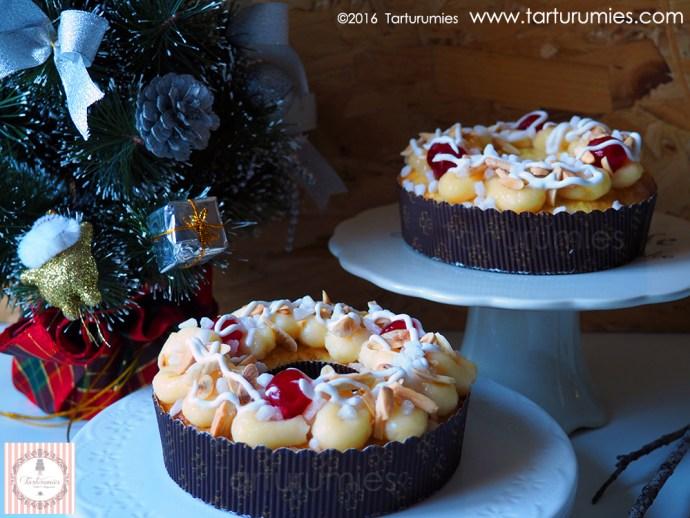 Rosca de Reyes Tarturumies