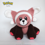 Pokémon Stufful