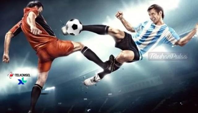 Agen Judi Bola Pulsa Piala Eropa 2020