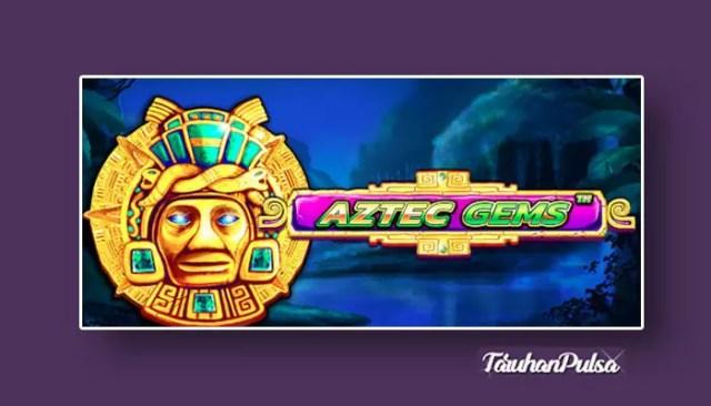 Slot Aztec Gems Dengan Jakpot Super Besar