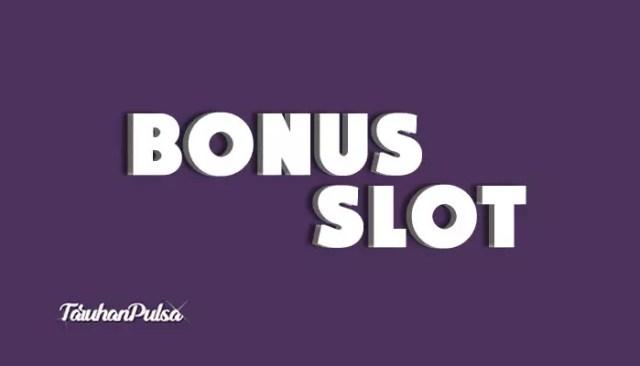 Bonus Menguntungkan Dari Sbobet Untuk Permainan Slot