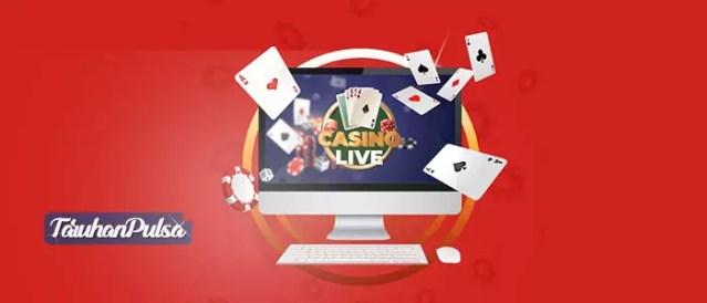Bertaruh Berbagai Macam Jenis Casino Dengan Satu Akun