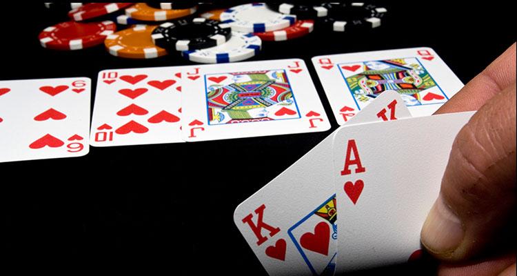 Cara Mendapatkan Jackpot Poker Online