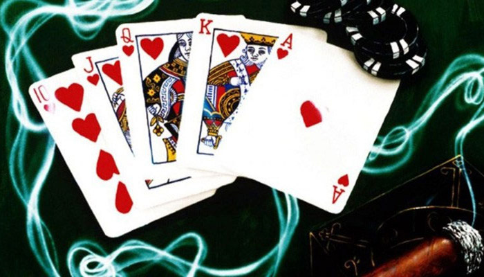 Jenis Permainan Omaha Pokerplace88 Online