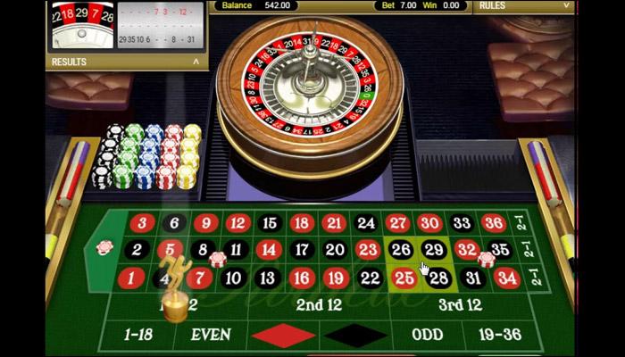 Peraturan Bermain Judi Casino Blackjack Sv388