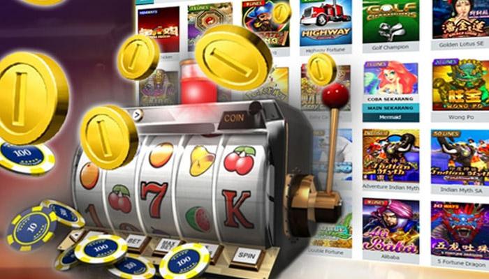 Langkah-langkah main taruhan Slot Osg777 online