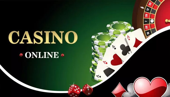 Perjudian Baccarat Situs Casino Sv388 Online