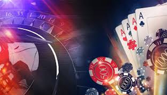 Game Baccarat Casino SV388