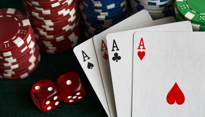 Cara Penipu Menang di Permainan Poker