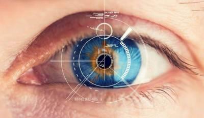 Діагностика та лікування захворювань зору