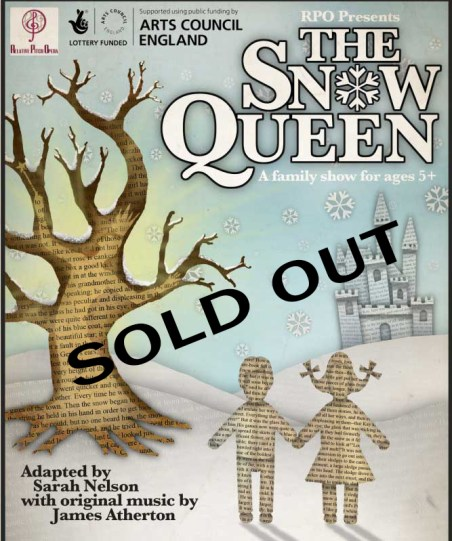 snowqueenflyerfront-1x SOLD OUT