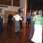 Band-W-dance