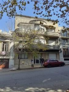 Alquiler Apartamento 2 Dormitorios Barrio Sur
