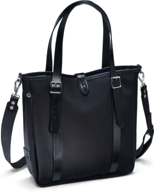 Croots Dalby Tote bag, Shopper, black