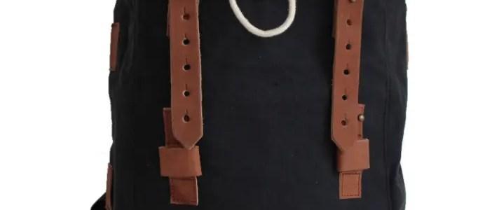 Bild des Margelisch Rucksacks - eine echt nachhaltige Taschen