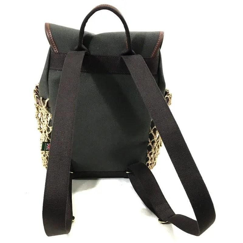 buckthorn rucksack back