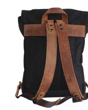 Bandir Rucksack – Nachhaltige Taschen von Margelisch