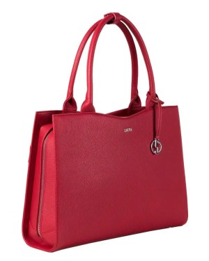 Business Tasche Straight Line red – Socha