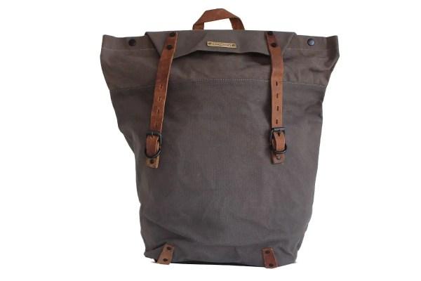 Herren City Rucksack Gorsch - Nachhaltige Taschen von Margelisch 7