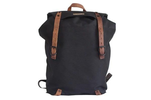 Herren City Rucksack Gorsch - Nachhaltige Taschen von Margelisch 1