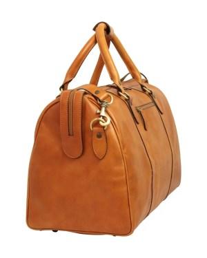 Reisetasche mit Schultergurt