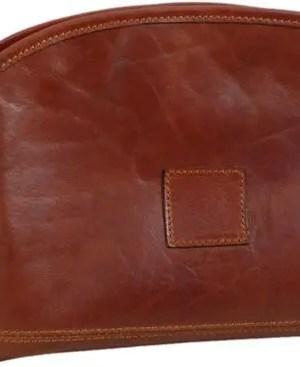 Kosmetiktasche Tuscan Soul leather