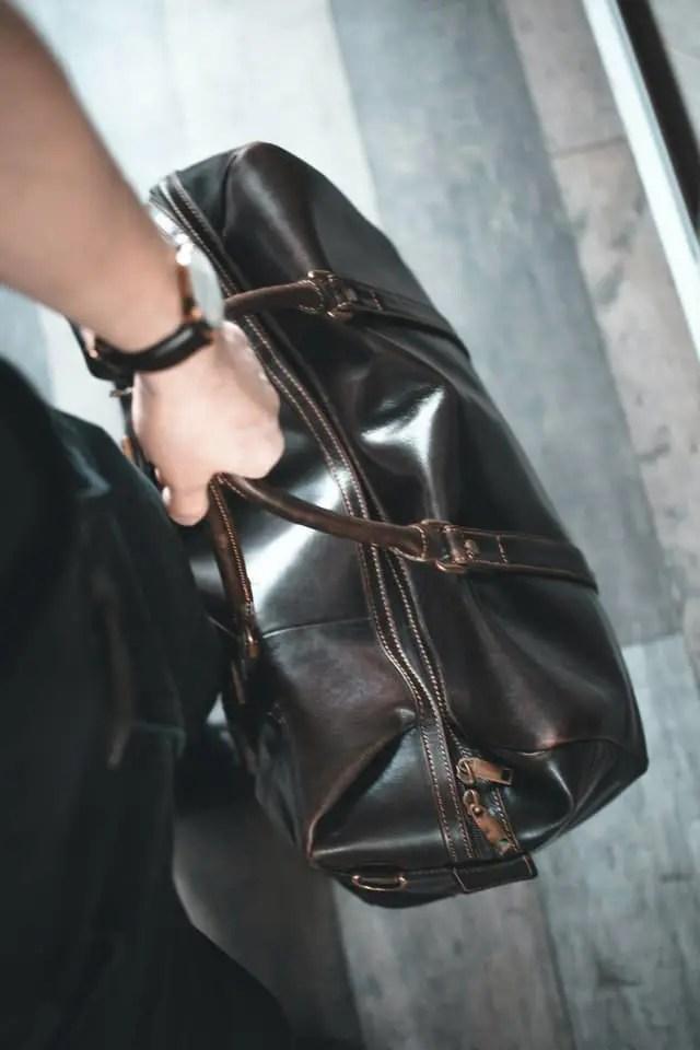 Weekender Bags für Männer | 10 Top Modelle für Herren 1