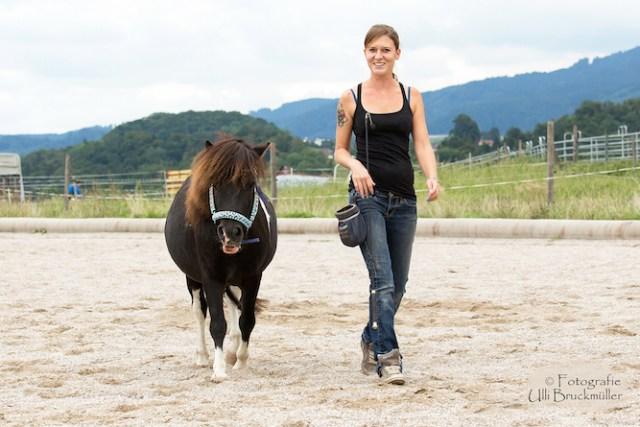 Ethik im Zusammensein mit Pferden