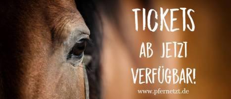 Pfernetzt Das Event für Pferdemenschen!