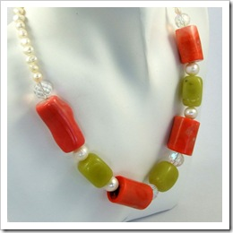 Jade, Pearl and Crystal Necklace_02