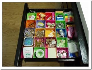 Origami Organizing