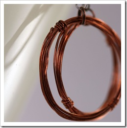 Copper Hoop Earrings_01