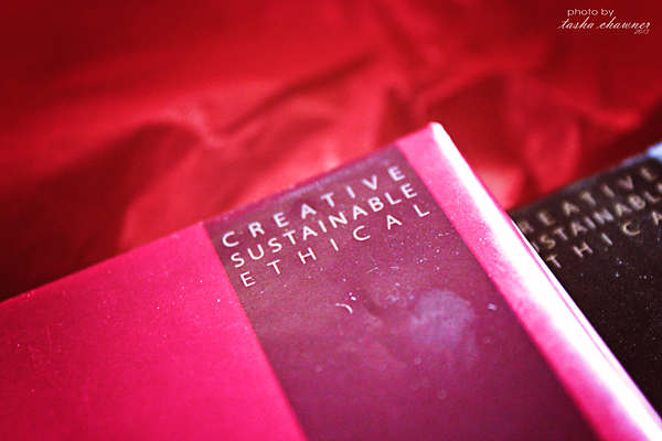 Ethical Chocolate