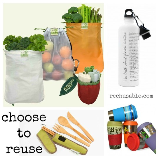 Rechusable Products