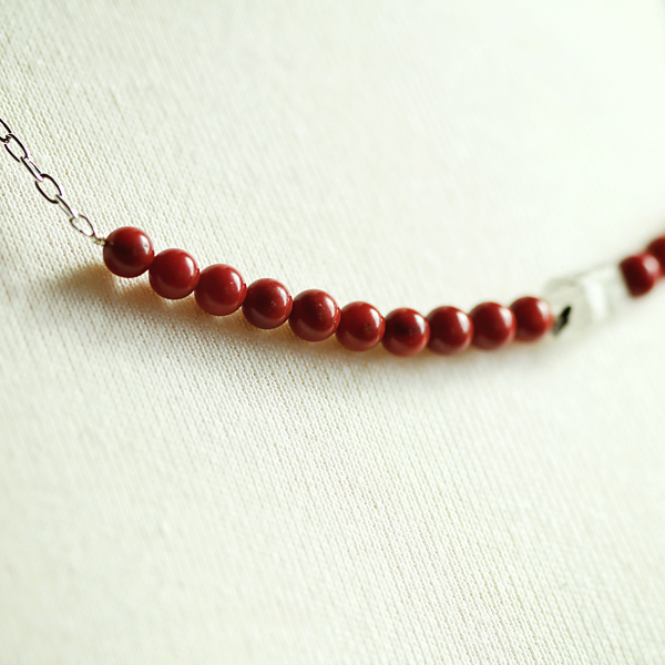 red-coral-and-freshwater-pearl-pendant-necklace